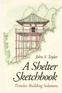 Shelter Sketchbook